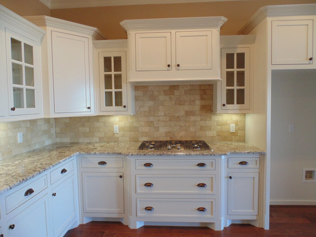 Customize Your Space with Built-to Order Cabinets